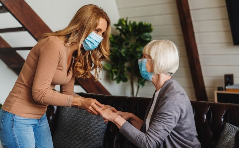The Role of Home Care Professionals
